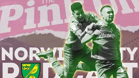 The latest PinkUn Norwich City Podcast takes a point off Ipswich and runs all the way back to Cardif