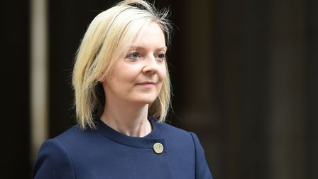 Chief secretary to the treasury Elizabeth Truss is at the centre of the row over compulsory calorie