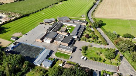 Iceni Academy celebrates its 60th anniversary in September Picture supplied by Iceni Academy