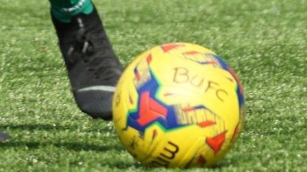 Wisbech Town went down to defeat at Morpeth Town. Picture: Archant