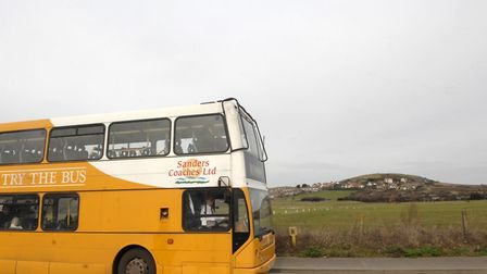 Some adult social services users could have to rely on buses to get around as council bosses look to