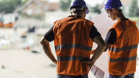 The number of apprenticeships in Norfolk has fallen. Picture: Getty Images/iStockphoto