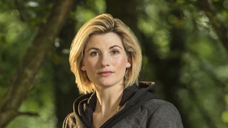Jodie Whittaker, Doctor Who (C) BBC