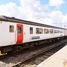 A Greater Anglia train. Picture: James Bass