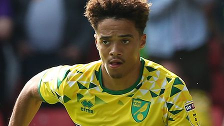 Jamal Lewis is making big strides for club and country Picture: Paul Chesterton/Focus Images Ltd