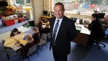 Langley School has this week successfully completed its merger with Thorpe House School, Langley hea