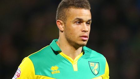 FA Youth Cup winner Carlton Morris has made just one senior appearance for City, in March 2015 Pictu