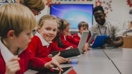 Talking to pupils is a must - their first-hand experience is invaluable.