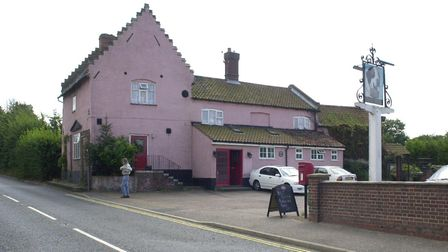 The landlady of a Horsford pub has shot down claims that the premises is to become a Thai restaurant
