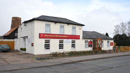 Questions have also been asked about the future of the Brickmakers pub, which has been closed for se