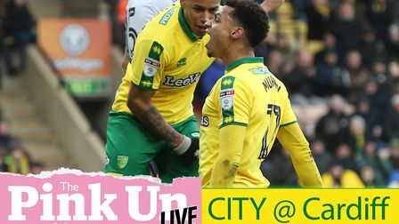 Josh Murphy plays against his first club for the first time, in the competition he loves - as Norwic