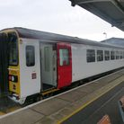 A Greater Anglia train. Picture: Greater Anglia