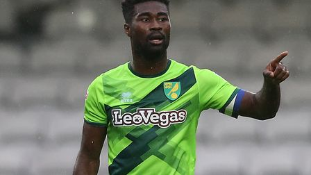 Stand-in skipper Alex Tettey is likely to return against the Latics after resting a swollen knee in