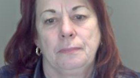 Lindsay Matthews was sentenced to 3 years for theft. Picture: Norfolk Constabulary