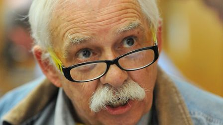 Liberal Democrat Tim East is calling for control over Norfolk's fracking decisions