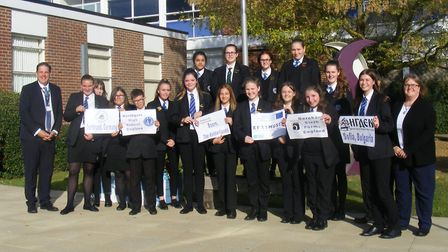 Northgate High School and Dereham Sixth Form College have successfully secured funding for a number