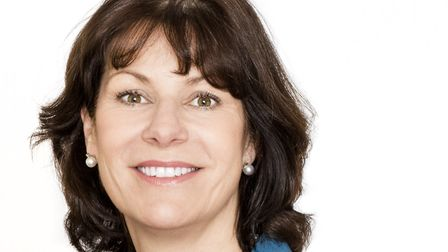 The government's energy and clean growth minister Claire Perry. Pic: Department for Business, Energy