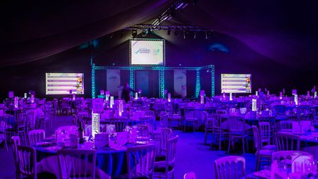 The Norfolk Business Awards 2018 will be held at the Norfolk Showground Arena on November 22. Pictur