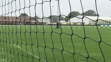 Norwich City have made significant progress in the £5m redevelopment of their Colney Training Centre
