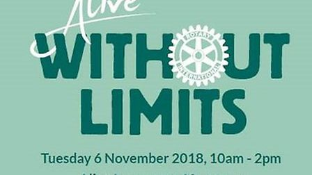 Alive Without Limits - Adult Disability day of sport for free. Photo: Alive Leisure