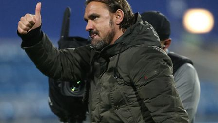 City have won three games on the spin for the first time under Daniel Farke Picture: Paul Chesterton