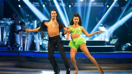 A tough first week and a dressing-down from Craig for Vick Hope's Jive, all of which was overshadowe