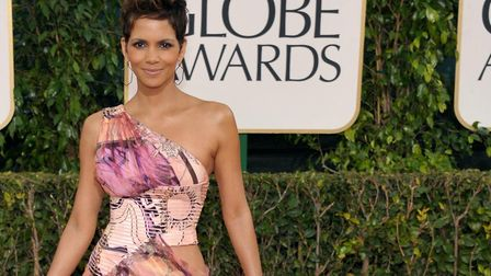 Halle Berry. Picture: John Shearer/Invision/AP