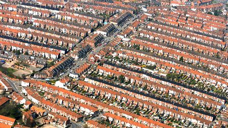 More landlords who own houses of multiple occupation in Norwich will have to get a licence. Photo: S