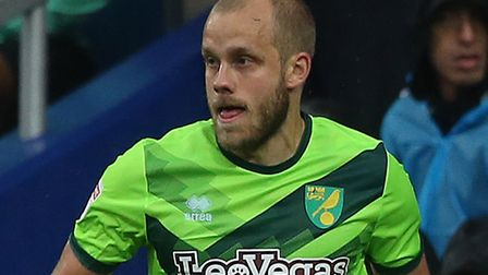 Teemu Pukki returns to City's starting XI after being kept on the bench during cup action at Wycombe