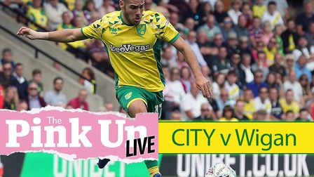 Norwich City look for their fourth successive Championship win as high-flying newly promoted side Wi