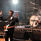 The Searchers at Holt Festival