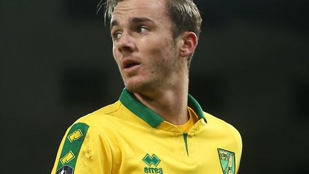Ex-Norwich City player-of-the-year James Maddison could make his England debut in upcoming qualifier