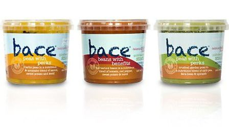 bace - healthy eating made easy.