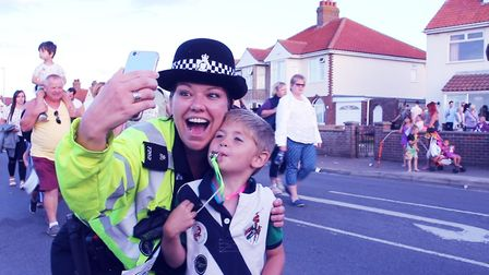 Norfolk Police has launched a campaign to recruit more special constables Picture: Norfolk Police