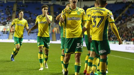 In many ways, Norwich City's victory at Reading offered plenty of pride - not least in the Canaries'