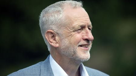 Jeremy Corbyn's Labour have been ravaged by infighting