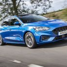 Ford Focus looks more dynamic and is the most connected Ford ever with a host of technology availabl