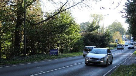 Police are appealing for information along the A140. Picture: Marc Betts