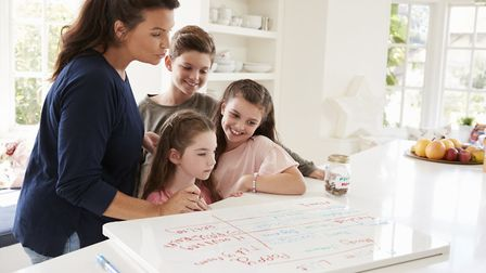 Helping your child to make decisions about their money can be a good first step towards financial ed