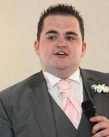 Liam Cooper, of Fakenham has lost a total of 3st 5.5lbs at Slimming World in Fakenham. Picture: HOLL