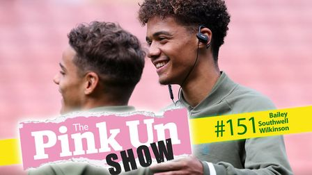 The PinkUn Show returns with all the Canaries chat you can handle - host Michael Bailey joined by No