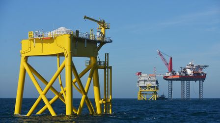 Vattenfall have invited the public to give their views on the north Norfolk Boreas offshore wind far