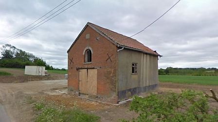 Plans would see the former primitive Methodist chapel in Kenninghall expanded into a five-bed proper