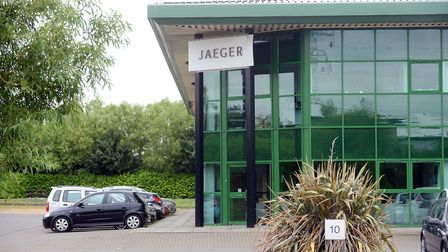 Breckland Council als bought the Jaeger warehouse in King's Lynn which has been empty since last yea
