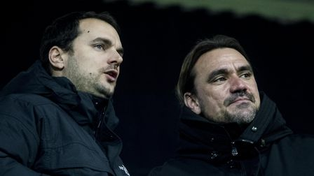 The patience shown both in Daniel Farke and by Daniel Farke are paying dividends for Norwich City Pi