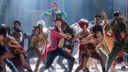 Sing-along The Greatest Showman Credit: 20th Century Fox