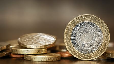 Pensions have become as easy a target for cash-strapped Chancellors. Picture: Getty Images