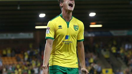 Two goals during a League Cup thrashing of Coventry earned Sergi Canos a Championship start for City