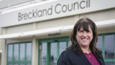 A complaint has been made to Breckland Council chief executive Anna Graves about a lack of transpare