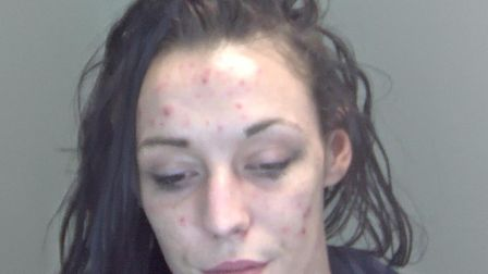 Holly Macro, who is wanted by Norfolk police. Pic: Norfolk Constabulary.